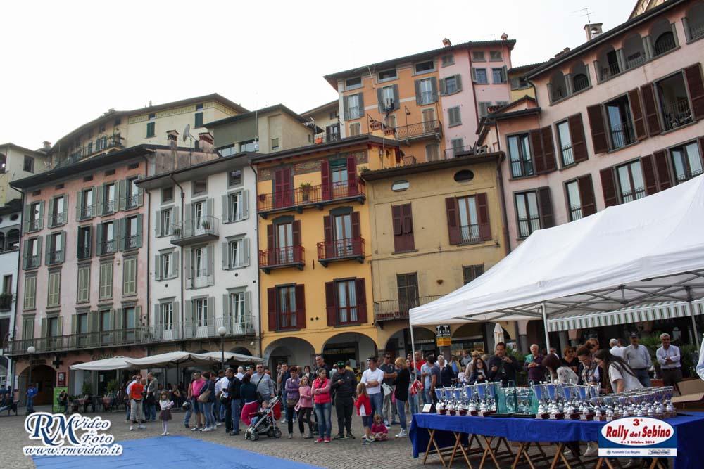 3° Ronde del Sebino - 2014