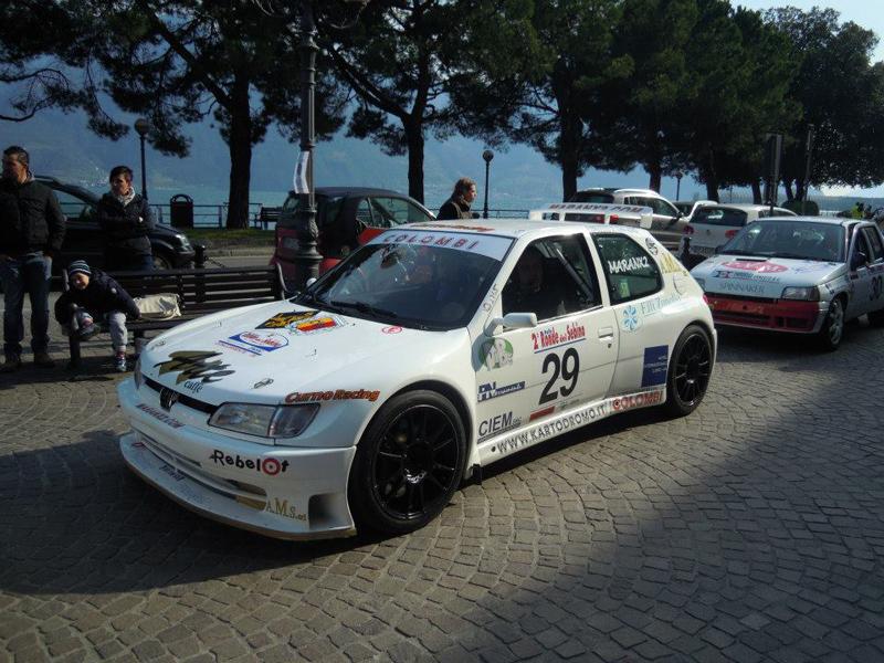 2° Ronde del Sebino - 2013