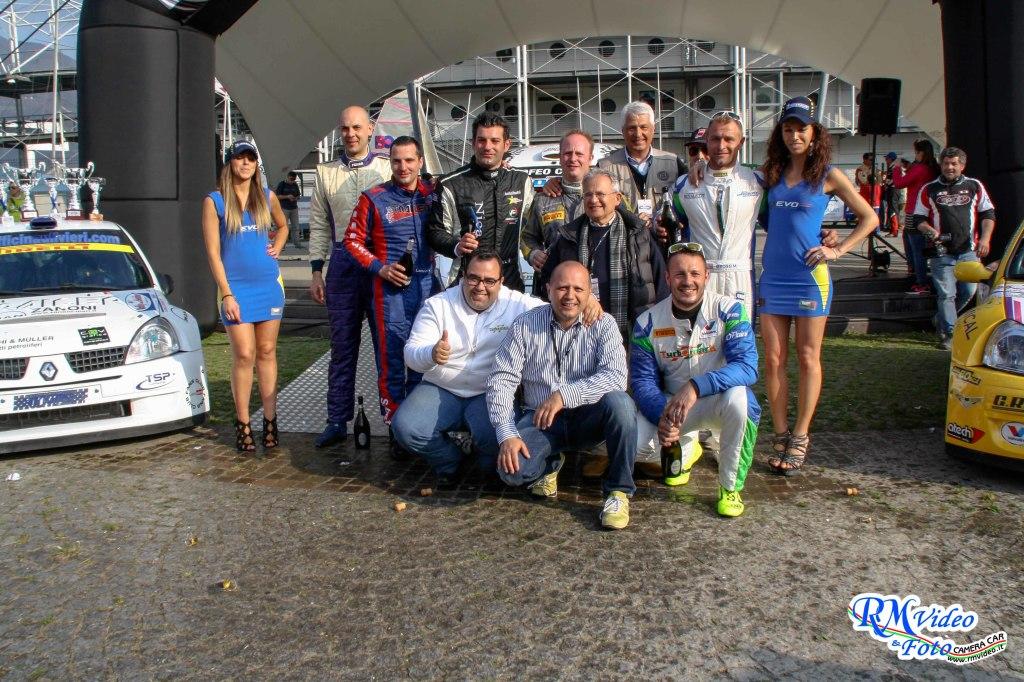 4° Rally del Sebino 2015